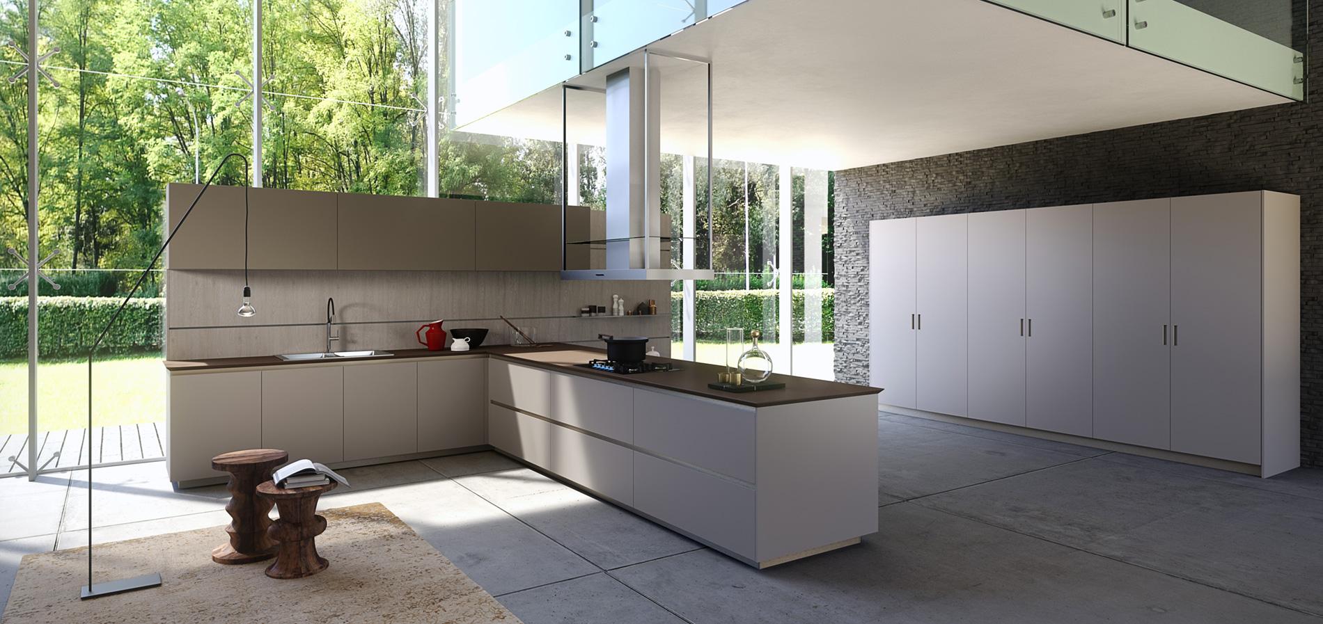 Arkidea rappresentanze il nuovo sito - Aran cucine lab 13 ...